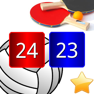 Match Point Scoreboard Pro for Volleyball PingPong For PC / Windows 7/8/10 / Mac – Free Download