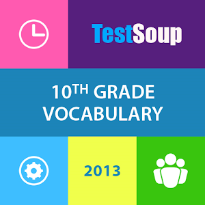 10th grade crosscurricular vocabulary 2 Enabling learners to acquire a functional vocabulary and pronunciation in the  language  english second language syllabus grades 8-10, nied 2006 2 4   the inclusion of the cross-curricular issues in language teaching contributes to  the.