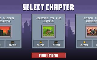 Screenshot of League of Evil Free