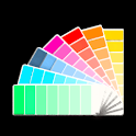 Paint Colors icon