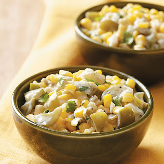 Mexicali Corn Recipes