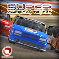 Super American Trucks Lite APK for Kindle Fire