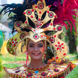 Carnaval by Ahmad Fauzi - People Fashion
