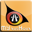 MY RusHour Pro icon