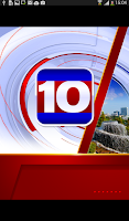 Screenshot of WIS News 10
