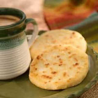 Arepa Cornmeal Recipes