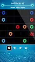 Screenshot of Circuit Flow Free