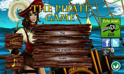 海賊のゲーム(無料)