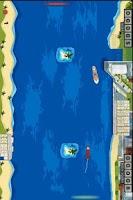 Screenshot of Ship Control