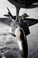 Screenshot of F-22 Raptor PRO