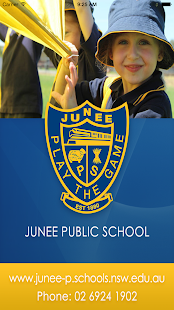 Junee Public School - screenshot