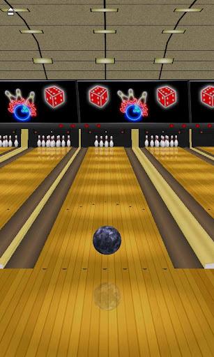 【免費體育競技App】Vegas Bowling Lite-APP點子