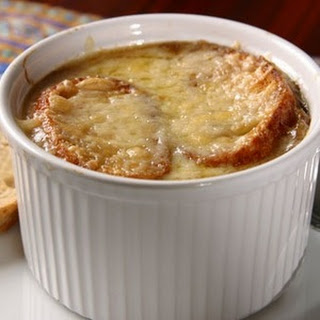 Best French Onion Soup