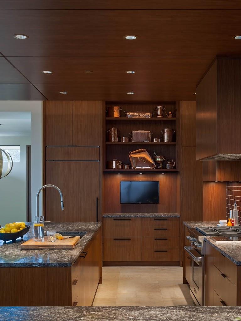 Clyde Hill - Kitchen