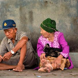 by Muhamad Aridli - People Street & Candids