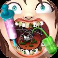 Become a dentist APK for Bluestacks