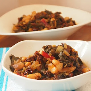 Tuscan Pasta With Cannellini Beans Recipes