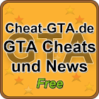 Cheat-GTA.de App icon