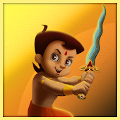 Free Bali Movie App - Chhota Bheem APK for Windows 8