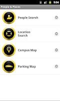 Screenshot of UWO Mobile