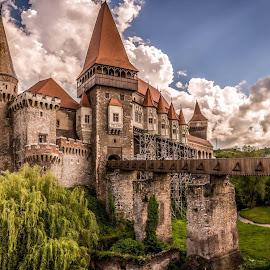 by Ovidiu Grijulescu - Buildings & Architecture Public & Historical