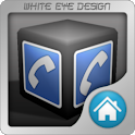 Cube Thema 4 Apex Launcher icon