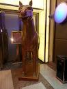 Fortunate Horse in 海立方