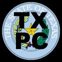 Texas Penal Code icon