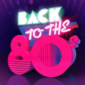 App Top 80s Online Radio FULL APK for Kindle