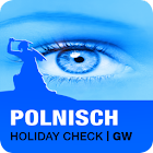 POLNISCH Holiday Check | GW icon