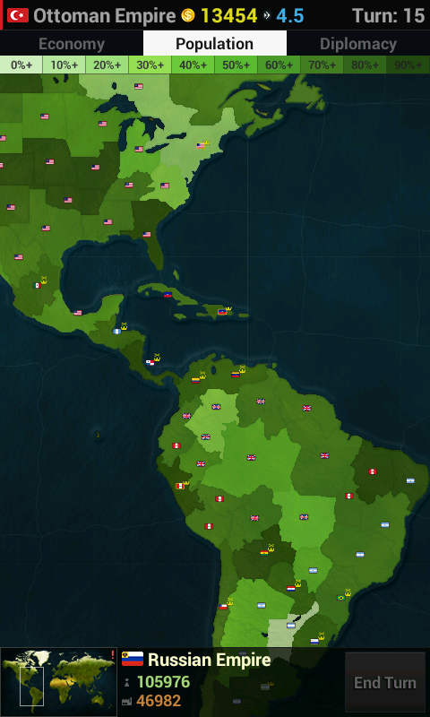 Age of Civilizations Screenshot 4