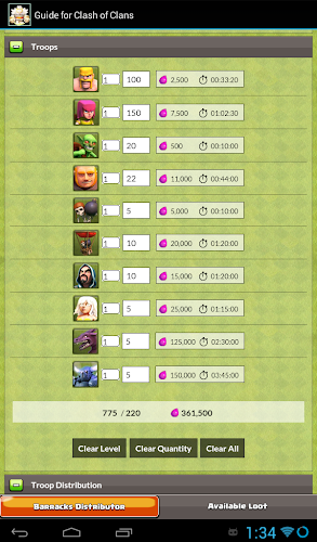 Download Clash of Clans For Laptop,PC,Windows (7 , 8
