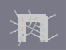 Thumbnail of the map 'Ancient beams'