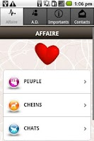 Screenshot of PremiersSecours