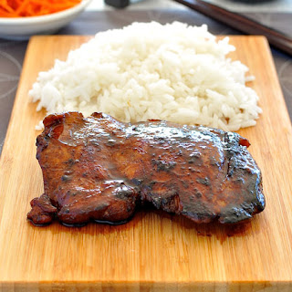 Teriyaki Chicken With Teriyaki Sauce Recipes