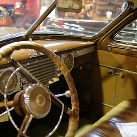by Patrick Sherlock - Transportation Automobiles