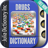 Drugs Dictionary APK for Blackberry