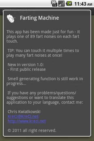 玩娛樂App|放屁惡作劇免費|APP試玩