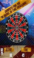 Screenshot of Darts Ultimate