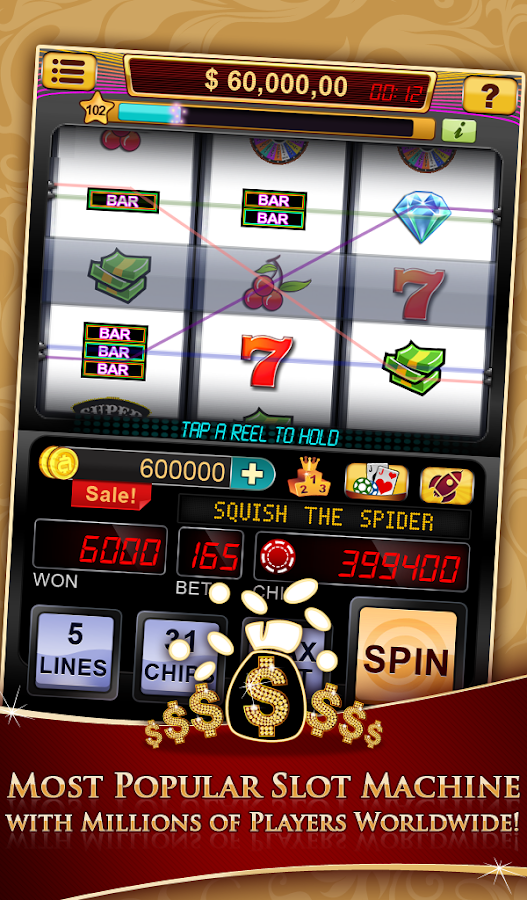 Slot Machine+ Screenshot 14
