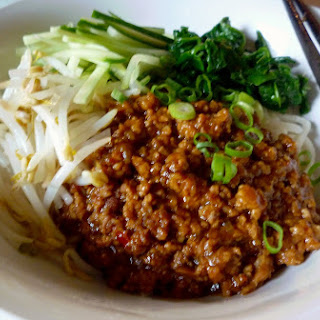 Chinese Noodles Sauce Recipes