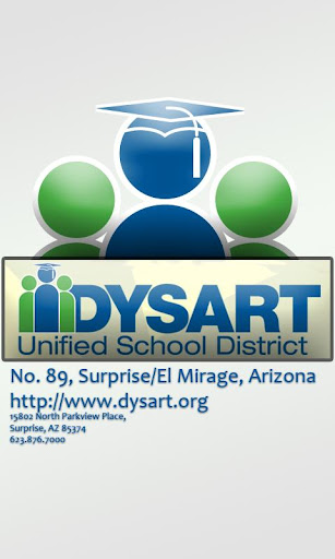 Dysart Unified Profile