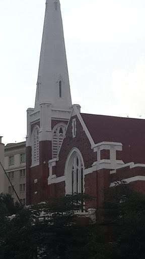 Yawmingyi Church