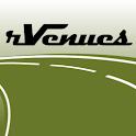 rVenues Rowing icon
