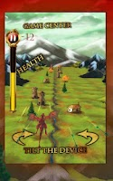 Screenshot of Dragon Raid FREE Game