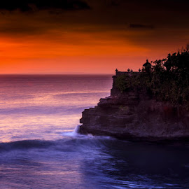 by Rudy Harijanto - Landscapes Sunsets & Sunrises