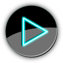 Folder Player icon