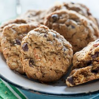 Whole Wheat Flax Cookie Recipes