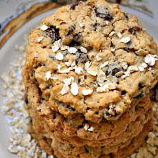 Ty's Bunch-A-Crunch Cookies