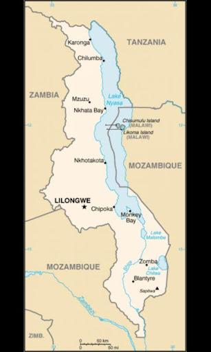 바탕 화면 말라위 Wallpaper Malawi